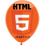 HTML5Party! Madrid