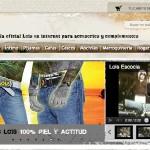Lois Online, ejemplo de oportunidad en ecommerce