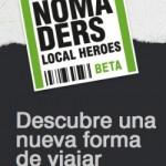 Nomaders inventa los héroes locales