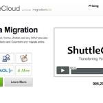 ShuttleCloud servicio de migración en Google Apps