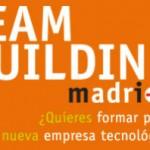 Team Building Madri+d pone en contacto emprendedores con profesionales
