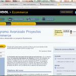 Curso de Ecommerce de Kschool