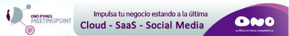 El SaaS a debate en ONO Pymes MeetingPoint