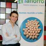 Entrevista a Andrés Dancausa socio fundador del comparador financiero iAhorro