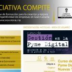 Cursos para emprendedores en Gran Canaria