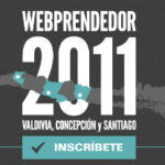 Webprendedor 2011