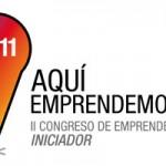 Ya llega el segundo congreso de emprendedores Iniciador