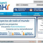 ProjectLinkr nuevo portal de trabajo freelance