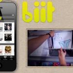 Biit la app móvil para escuchar música de los creadores de Rockola