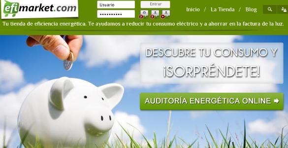 200.000 euros de inversión en Efimarket