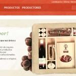 Gourmetorigins marketplace de pequeños productores de productos gourmet