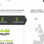150.000 euros de inversión en Labtrip