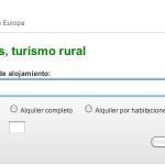 Interesante alianza entre Toprural y TripAdvisor