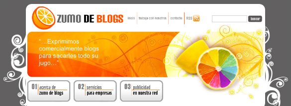 Blogestudio compra la red Zumo de Blogs