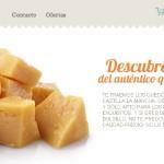 esGourmet, tienda online de productos manchegos