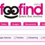 1,6 millones de financiación pública para el buscador de archivos Foofind