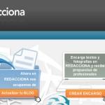 500.000 euros de inversión en Redacciona