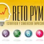 Reto Pyme: Simulación empresarial online
