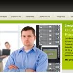Un millón de euros de inversión en la empresa de sofware Zentyal