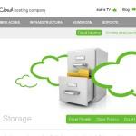 Nuevo servicio de almacenamiento en la nube acens Cloud Storage