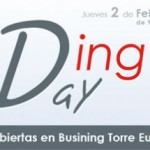Busining invita a los emprendedores a su nuevo centro de negocios en Madrid