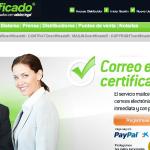 650.000 euros de inversión en la empresa MailCertificado