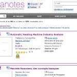 Wannanotes mercado de compra venta de documentos entre estudiantes
