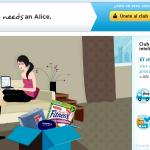 2,7 millones de euros de inversión en Alice.com
