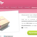 JolieBox continúa su expansión internacional con la compra de Glamourum