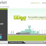 Liligo para dispositivos Android
