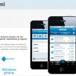 Mitmi la app móvil que te ayuda a hacer planes con tus amigos