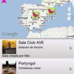 Spotlinker, la red social de cada lugar