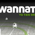 Wannataxi te ayuda a pedir Táxi desde el móvil