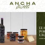 Ancha Castilla, original modelo de negocio en ecommerce de productos gourmet
