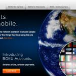 Telefónica invierte en el negocio de pagos con móvil de Boku