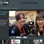Business.me, portal de vídeos de negocios