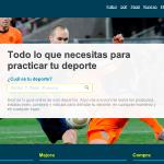 Dext guía online de ocio deportivo