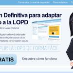 Guardatum ayuda a las empresas a cumplir con la LOPD