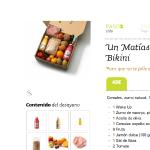 Matías Buenos Días y los nuevos modelos de negocio en ecommerce de alimentación