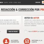 TextMaster ofrece en España su servicio de redacción, traducción y corrección de contenidos