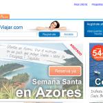 Viajar.com se convierte en un outlet de viajes