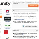 Workmunity la búsqueda de empleo a través del networking