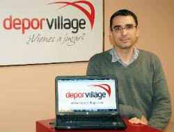 Entrevista a Xavier Pladellorens fundador de Deporvillage