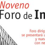9º Foro de inversión madri+d el 17 de mayo