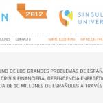 Singularity University llega a España de la mano del Centro de Innovación BBVA