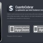 App para trabajadores freelance CuantoCobrar
