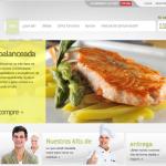 Dieta Bistro llega desde Brasil con su servicio de comida a domicilio