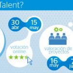 Presenta tu startup al Open Talent de BBVA