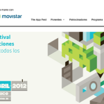 The App Fest 19 y 20 de abril en Madrid