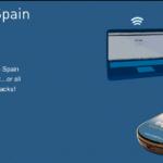 tripNETer ofrecer internet portátil para viajeros en España